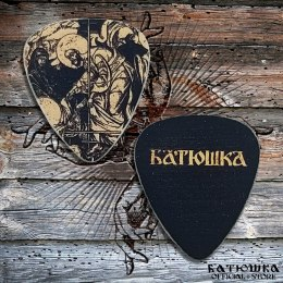 "GUITAR PICK ""REVELATION"""
