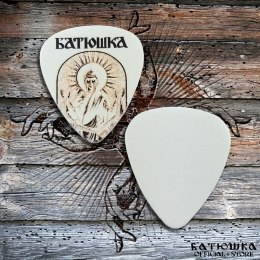 "GUITAR PICK ""MARY"""