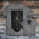 "T SHIRT BATUSHKA ""PILGRIM"" DARK GREY"