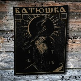 BACK PATCH BATUSHKA